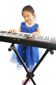 Piano Lessons Atlanta Kids