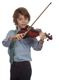 Private violin lessons in Atlanta