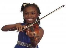 Private violin lessons Atlanta